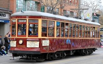 תחבורה בטורונטו