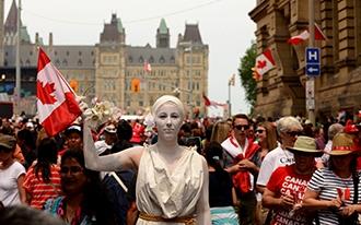 פסטיבלים בטורונטו