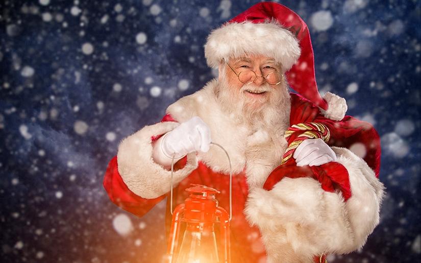 שוק חג המולד בטורונטו - Toronto Christmas Market